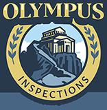The Olympus Inspections, LLC logo